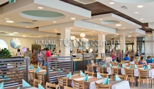 San Marino Tourist Resort о.Раб