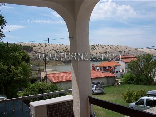 Family Hotel Lopar Хорватия о.Раб