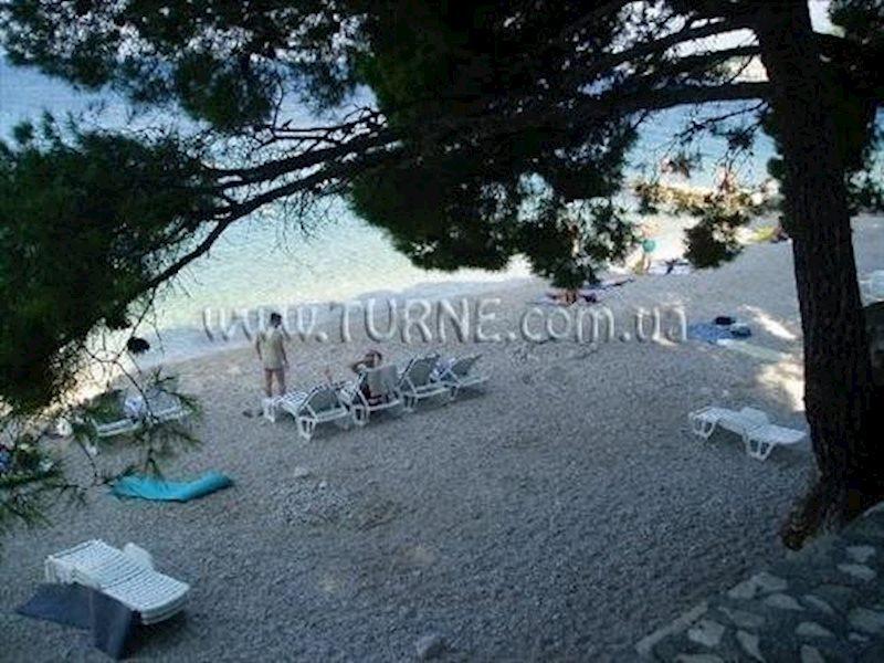 Отель Medora Auri Family Beach (ex. Minerva) Подгора