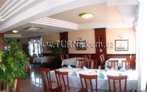Hotel Medora Auri Pavilion Residences (ex. Mediteran) Подгора