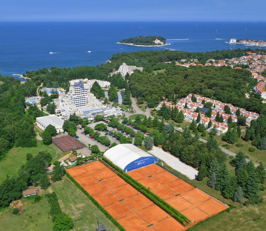 Фото Valamar Diamant Residence Хорватия