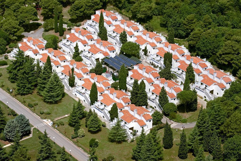 Отель Valamar Diamant Residence Хорватия Пореч