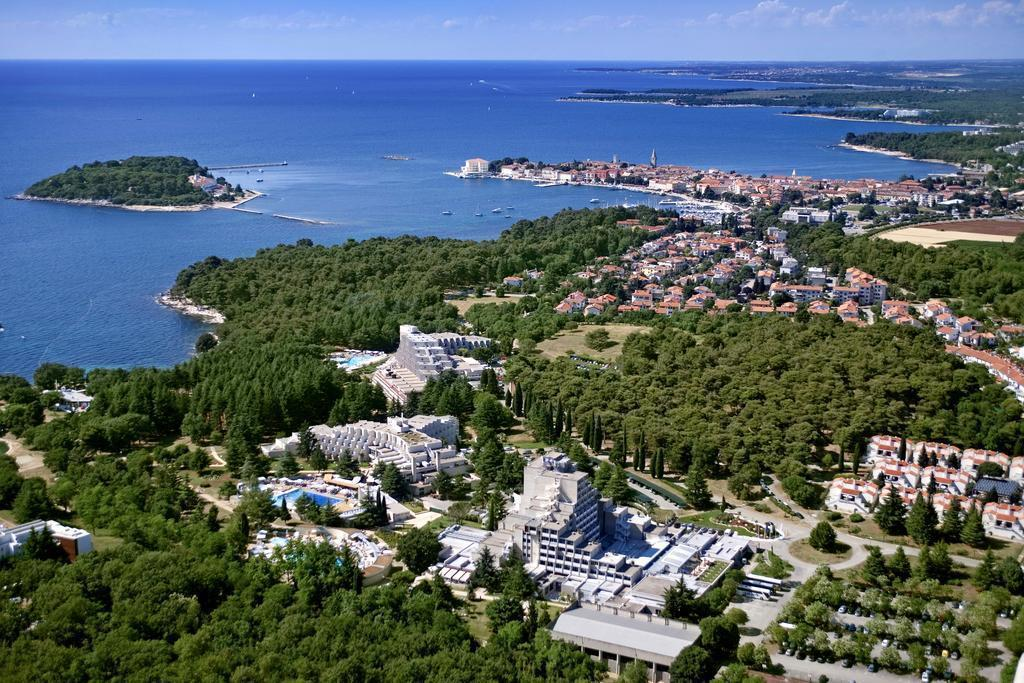 Valamar Diamant Residence Хорватия Пореч