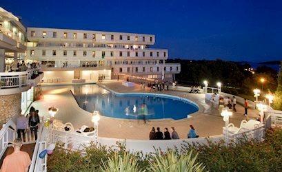Delfin Hotel 2*, Хорватия, Пореч