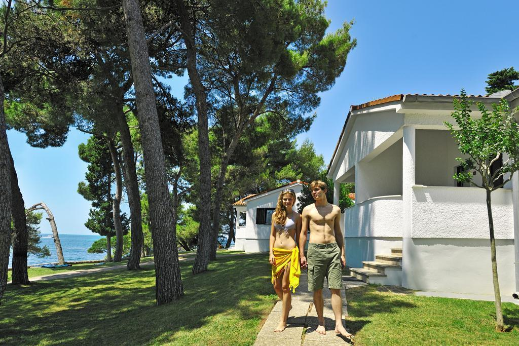 Villa Laguna Galijot Пореч