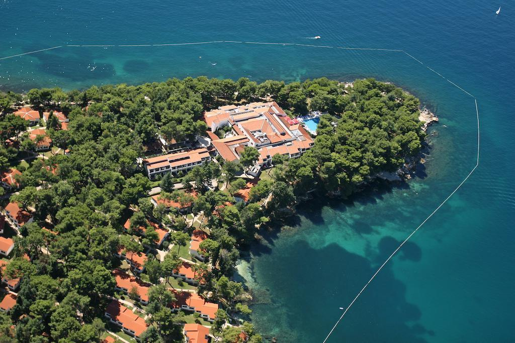 Villa Laguna Galijot Хорватия Пореч