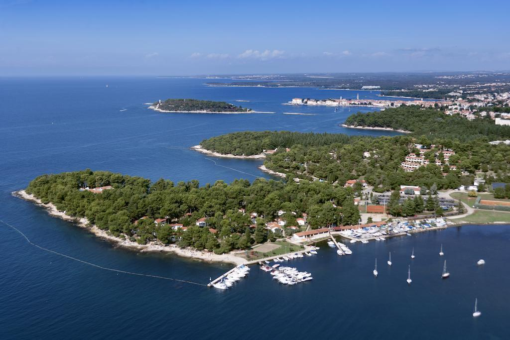 Отель Villa Laguna Galijot Хорватия Пореч