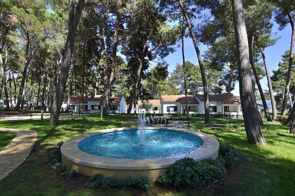 Отель Villa Laguna Galijot Пореч