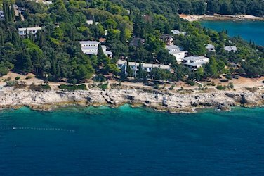 Horizont Golden Rocks Resort 2*, Хорватія, Пула