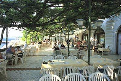 Hotel Kristal Хорватия Пула