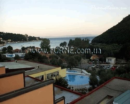 Фото Hotel Narcis Хорватия Пула