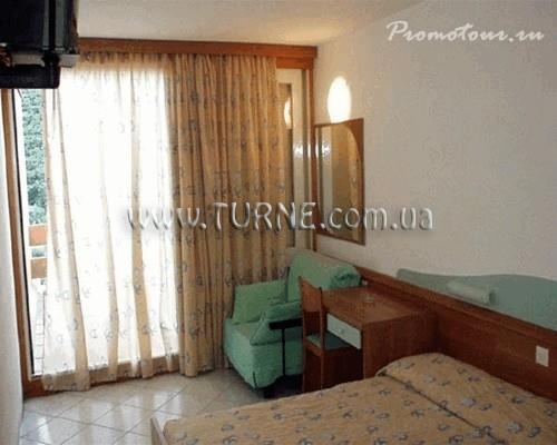Фото Hotel Narcis Пула