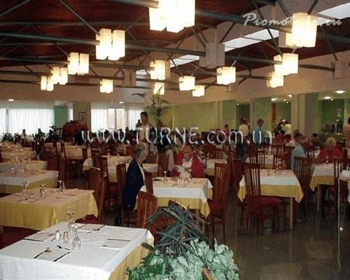 Отель Hotel Narcis Пула