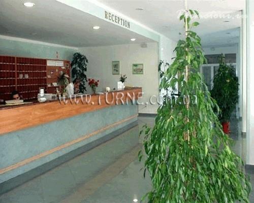 Hotel Narcis Пула