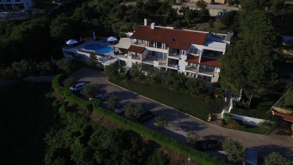 Villa Annette Хорватия Рабач