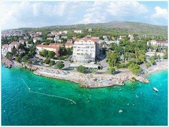 Marina 4*, Хорватія, Селча