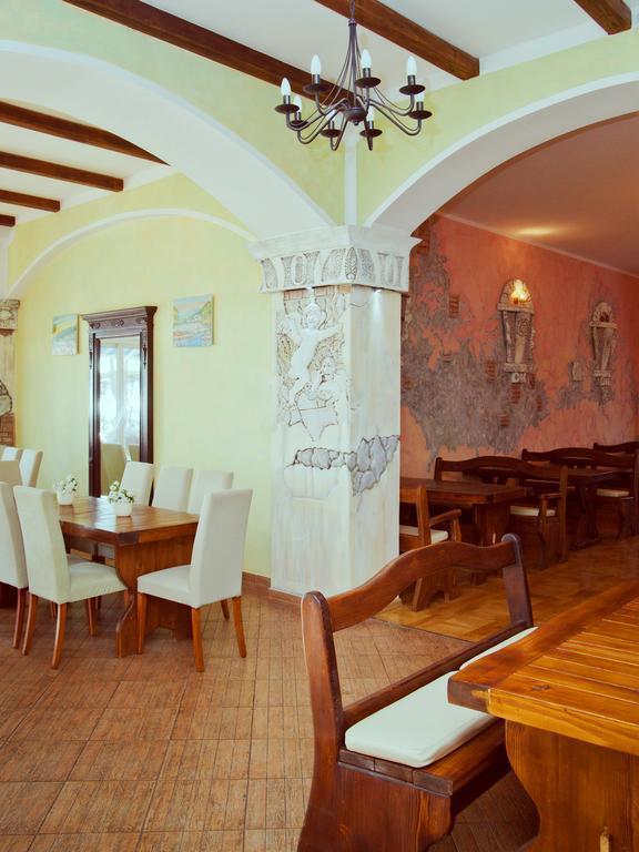 Отель Selce Селче