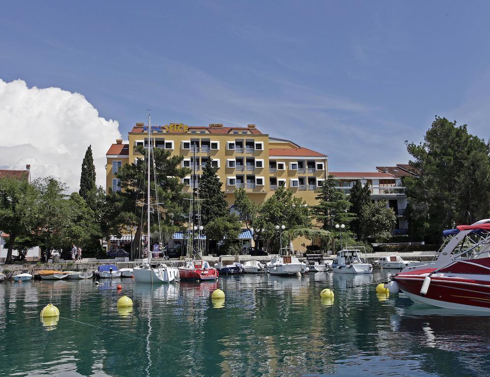 Отель Selce Хорватия Селче