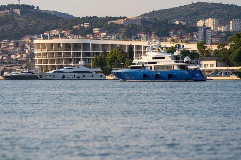 Фото D-Resort Sibenik Шибеник