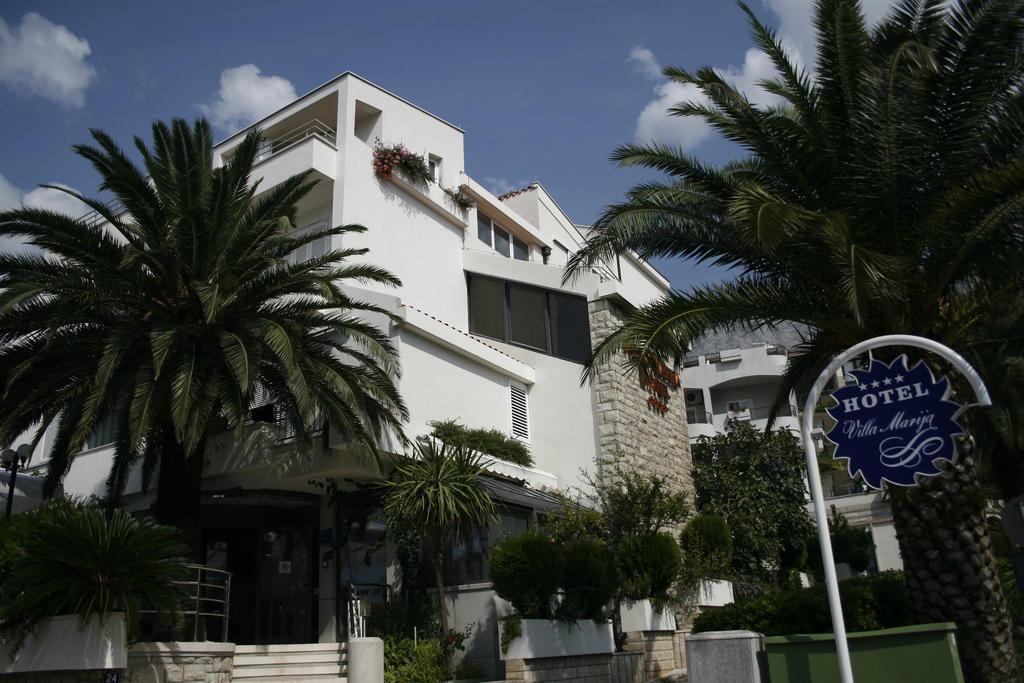 Фото Villa Marija Хорватия
