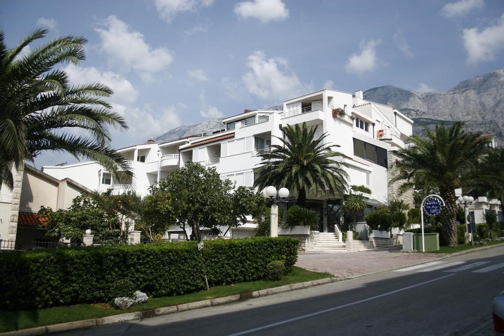 Villa Marija Тучепи