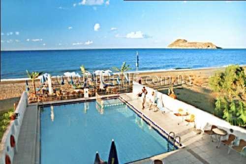 Фото Hotel Bayview Villa Тучепи