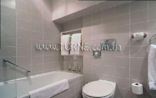 Отель Hotel Bayview Villa Хорватия Тучепи
