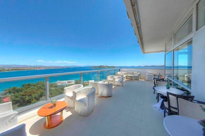 Фото Hotel Punta Villa Arausa Водице