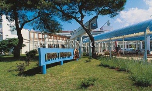 Фото Pineta Hotel Врсар