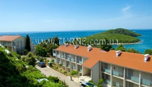 Отель Maistra Resort Belvedere Хорватия Врсар
