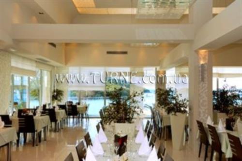 Maistra Resort Belvedere Врсар