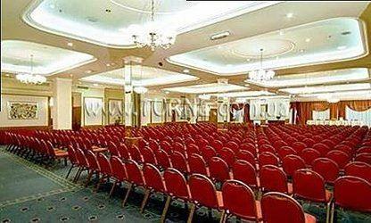 The Westin Zagreb & Sheraton Zagreb Hotel 5*, Хорватія, Загреб