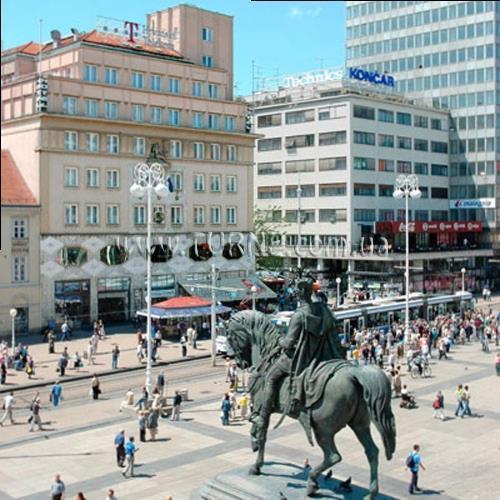Фото Dubrovnik Zagreb Загреб
