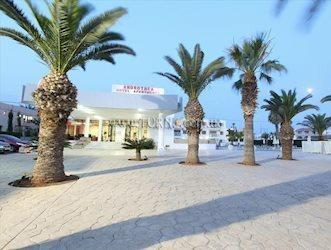 Androthea Hotel 3*, Кипр, Айя-Напа