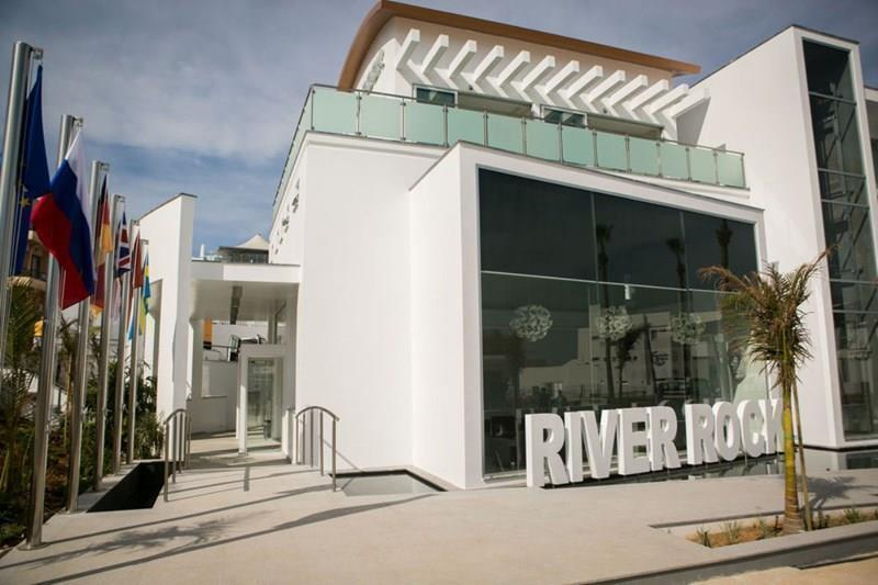 Фото River Rock Hotel Айя-Напа