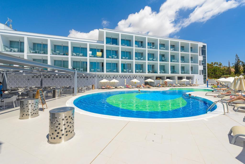 River Rock Hotel Кипр Айя-Напа