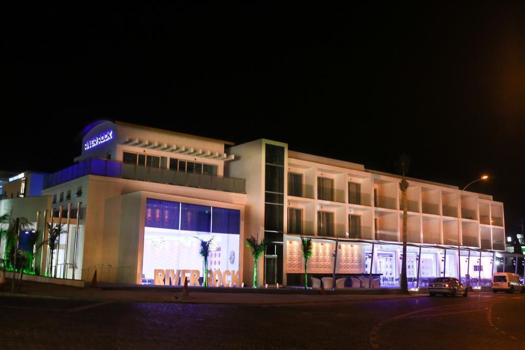 Фото River Rock Hotel Кипр Айя-Напа