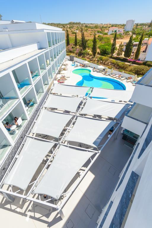 Отель River Rock Hotel Кипр Айя-Напа