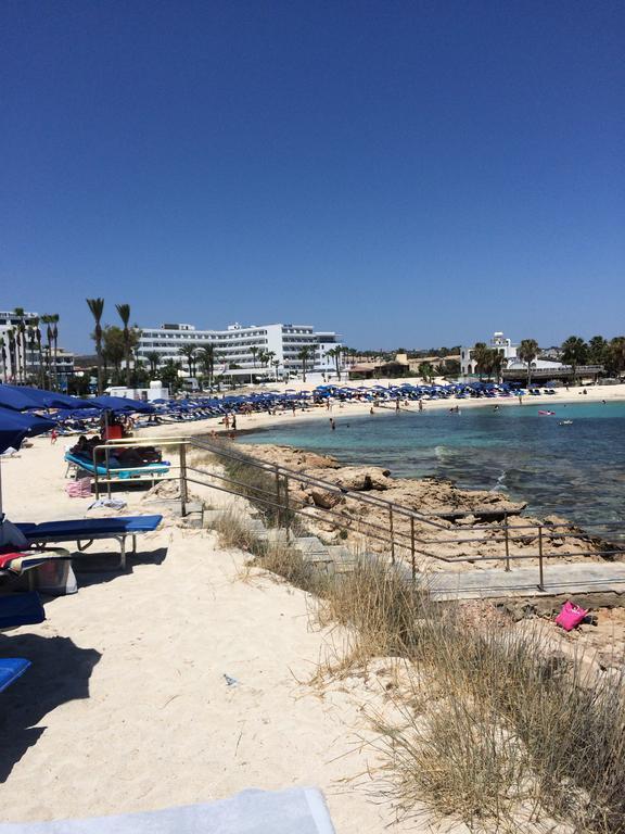 Фото River Rock Hotel Кипр