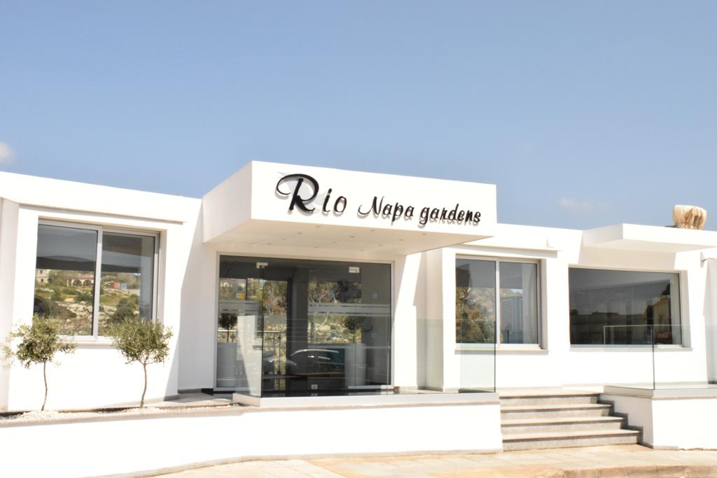 Rio Gardens Hotel Apartments