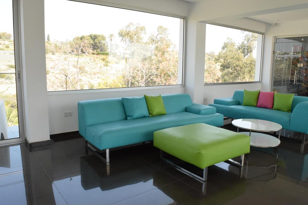 Фото Rio Gardens Hotel Apartments Айя-Напа