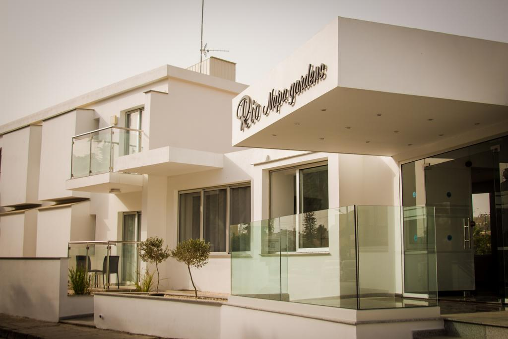 Rio Gardens Hotel Apartments Кипр Айя-Напа