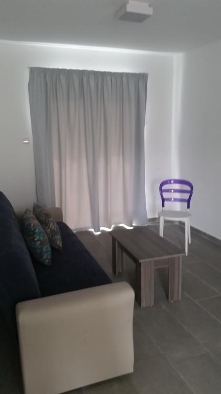 Отель Rio Gardens Hotel Apartments Кипр Айя-Напа