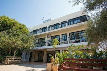Flora-Maria Hotel Apts 3*, Кипр, Айя-Напа