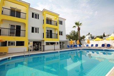 Sea Cleopatra Napa Hotel 3*, Кипр, Айя-Напа