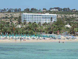 Corfu 3*, Кипр, Айя-Напа