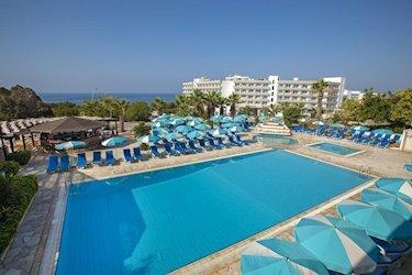Cyprotel Florida Beach Hotel 4*, Кіпр, Айя-Напа