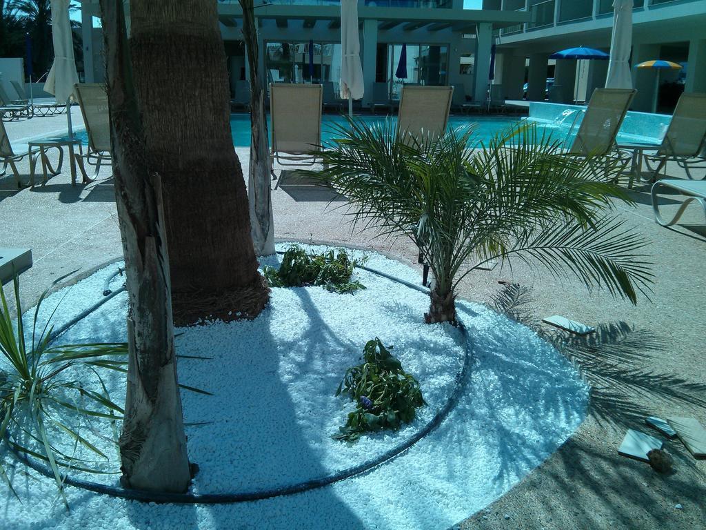 Отель Nelia Gardens Кипр Айя-Напа