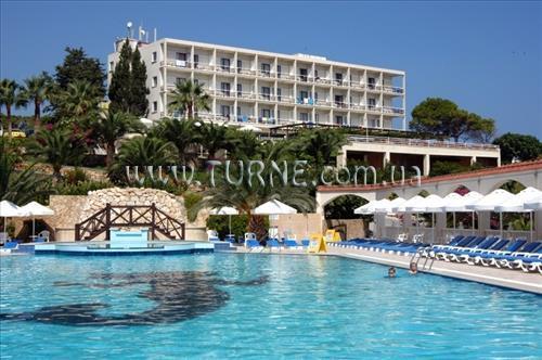 Фото Denizkizi Hotel