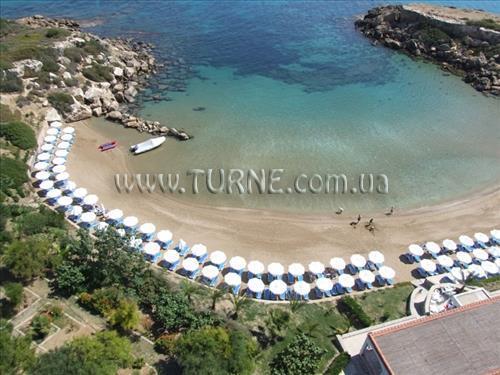 Фото Denizkizi Hotel Кипр Кирения